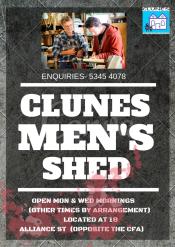 Men'sShed